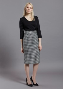 Lauren Skirt Hounds Front
