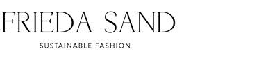 Frieda Sand – Nachhaltige Mode für Frauen